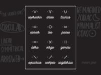 🌙 Moon Fox Zodiacs ☀️