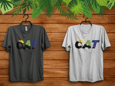 Untitled 1  Recovered cat tshirt typography tshirt desingn tshirt art t-shirt