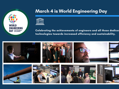 UNESCO World Engineering Day social media engineer unesco