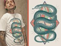 Twisted Snake