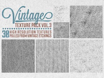 Free Texture Inside - Vintage Texture Pack Vol. 3 vintage texture distress distress texture vintage texture texture pack matt borchert