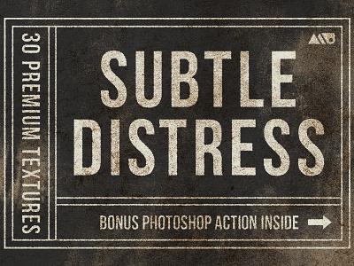 Subtle Distress Texture Pack subtle distress texture texture pack grunge photoshop matt borchert