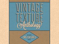 Vintage Texture Anthology