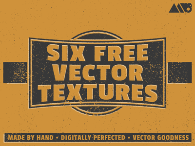 6 Free Vector Textures vector texture vexture distress grunge distressed vector texture free free texture subtle texture