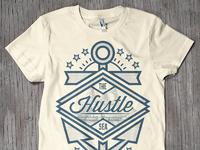 Seas shirt design