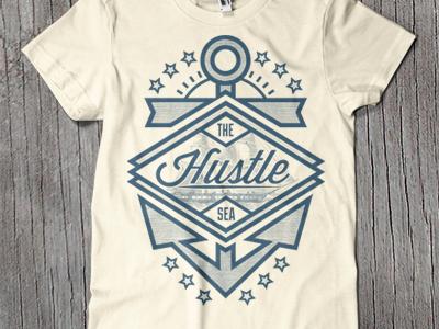 Hustle dribble
