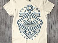 Hustle Seas!