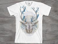 Deer en Vogue