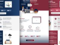 Website Design for G-Smart Web