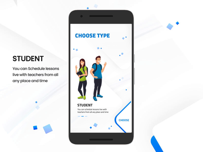 Education App: Student App: Teacher App wireframe app prototype subject teachers students aftereffects app ui app animations teacher student project uiuxdesign after effects landing page clean webdesigner clean  creative modern design branding