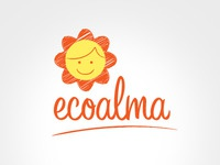 Logo proposal for Ecoalma.it