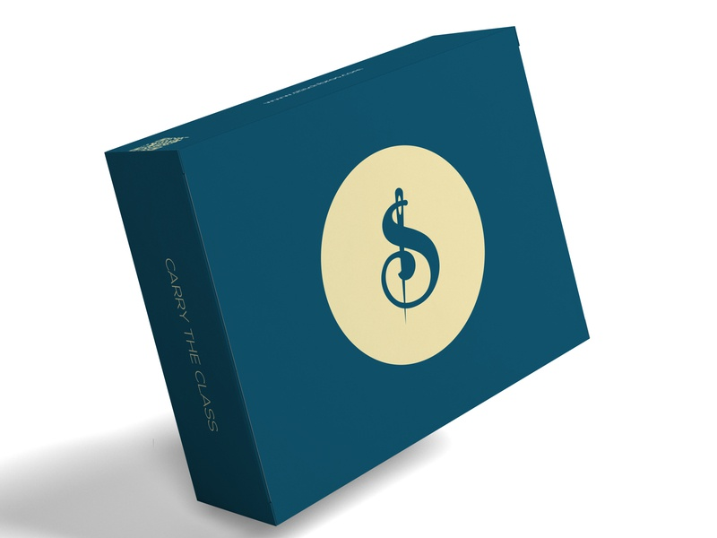 Stitch Bros Box dribbble clothing clothing design clothing brand box mockup box art box design yellow blue creative character illustration iconography graphic design dribble design branding brand design behance