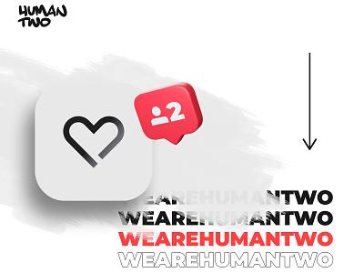 We are HumanTwo, a digital creative studio from Thessaloniki. skg app development graphic design branding design ecommerce design business coder web development creative design web design studio web designer creative studio creative