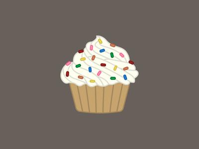 Cupcake Procrastination