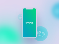 phind app work in progress