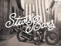 Stars & Bars