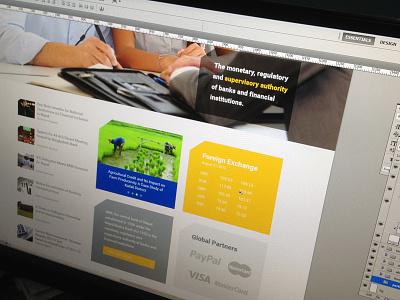 Bank Website website bank