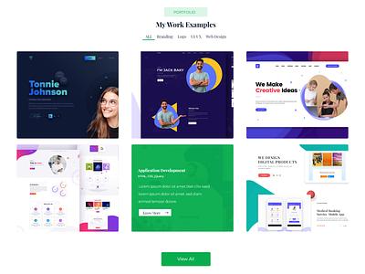 Portfolio pattern creativity mobile app design typography logos webdesigner uiux ui branding hireme product design website concept photoshop adobe xd portfolio