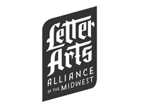*Updated* Letter Arts Alliance Logo