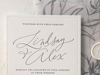 Lindsay's Invitation