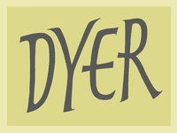 Dyer title