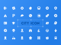 smart city-icon