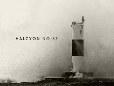 Designers.MX - Halcyon Noise