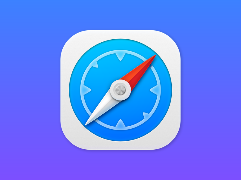 Safari app icon sketch ios safari icon app icons