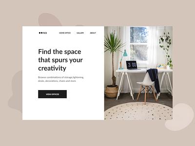 ~Landing Page Design colours uiux uxdesign uidesign landingpage ui