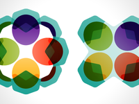Sympad logo development