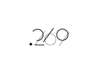 Point269 logo
