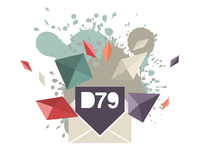 D79 Contact Graphic