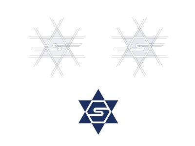 S Letter - Shinra LLC - Logo Design. minimal typography shinra llc s letter modern logo design business company motion graphics animation logo ui design 3d vector illustration flat graphic design creative branding