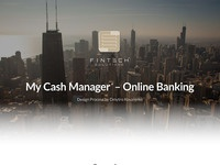 Mycashmanager by fintech case study