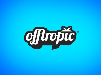Offtropic test