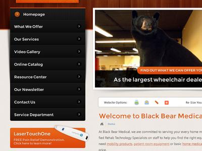 Blackbear Medical