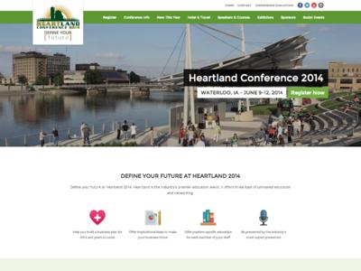 Heartland Conference 2014