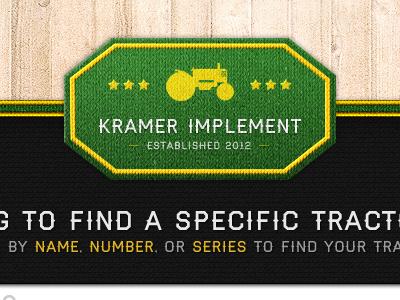 Kramer Implement