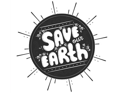 Save Our Earth