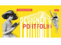 Banner Designer's Portfolio