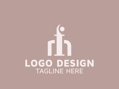 Letter FM logo design idea app icon typography logo cleaning company branding design website vector illustration