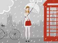 "London ""Orla Kiely"""