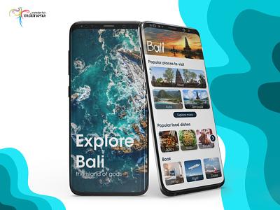 Explore Bali- A tourist friendly guide applicationdesign mobileapplication tourismapp tourismdesign tourism website dailyui uiuxdesigner userinterfacedesign indonesia tourism app balinese explorebali bali uiux design adobephotoshop uiuxdesign uiux adobexd