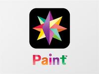 Paint Mobile App