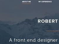 Robert McKee Portfolio