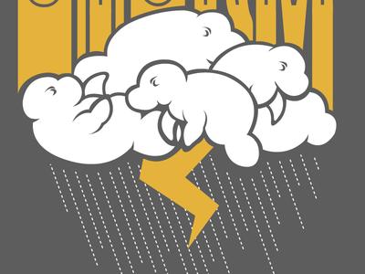 Manatee Storm