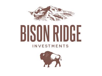 Bison Ridge Logo