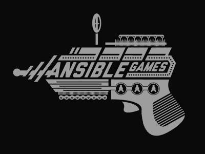 Ansible Logo Sketch