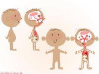 Baby Guts & Bones