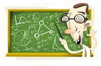 Professor Nerdberger
